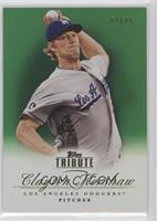 Clayton Kershaw /75