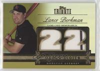 Lance Berkman [Noted] #/15