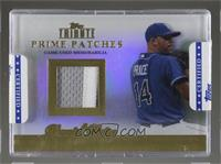 David Price /24 [Uncirculated]