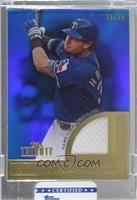 Josh Hamilton [Uncirculated] #/50