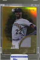 Andrew McCutchen /15 [ENCASED]