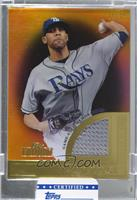David Price [Uncirculated] #/25