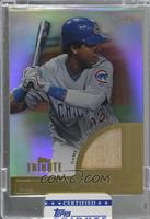 Starlin Castro [Uncirculated] #/99
