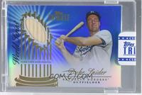 Duke Snider /50 [ENCASED]