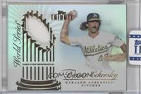 Dennis Eckersley /99 [ENCASED]