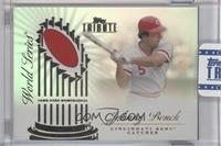 Johnny Bench /49 [ENCASED]
