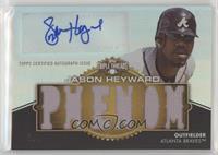 Jason Heyward /9