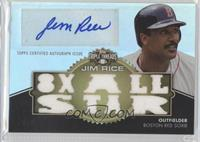Jim Rice /9