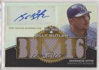 Billy Butler [EXtoNM] #/9