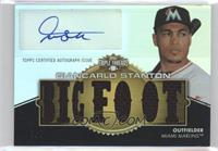 Giancarlo Stanton [Noted] #/9
