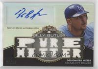 Billy Butler [EXtoNM] #/18