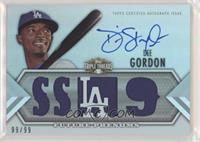 Dee Gordon /99