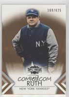 Babe Ruth #/625