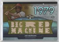 Joe Morgan /9