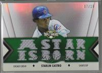 Starlin Castro /18