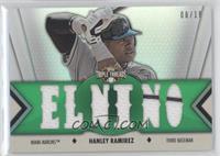 Hanley Ramirez /18
