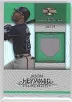 Jason Heyward /18