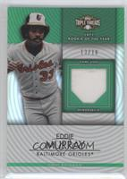 Eddie Murray #/18