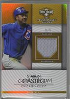 Starlin Castro [Noted] #/9
