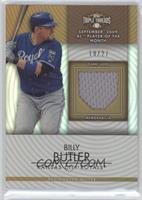 Billy Butler #/27