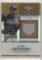 Jason Heyward #/27
