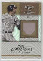 Mark Teixeira [EX to NM] #/27