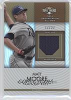 Matt Moore /27