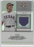 Josh Hamilton #/36