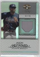 Jason Heyward /36