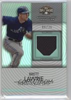 Brett Lawrie /36
