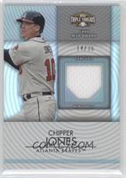 Chipper Jones /36
