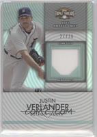Justin Verlander #/36