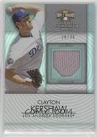 Clayton Kershaw /36