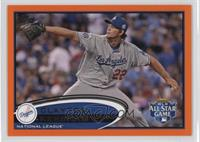 Clayton Kershaw /210