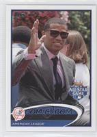 Robinson Cano (In Suit SP)