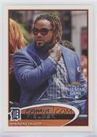 Prince Fielder (In Suit, Sunglasses)