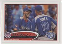 Chipper Jones Rookie Card Baseball Cards