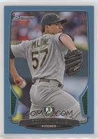 Tom Milone /500