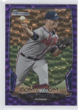 2013 Bowman - [Base] - Purple Ice #32 - Craig Kimbrel /10
