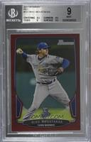 Mike Moustakas /1 [BGS9MINT]