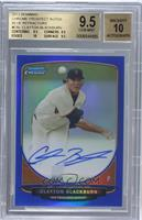 Clayton Blackburn [BGS 9.5 GEM MINT] #5/150