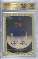 Tyler Pike [BGS 9.5 GEM MINT] #/1