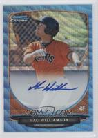 Mac Williamson /50