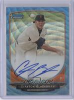 Clayton Blackburn /50
