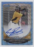 Gregory Polanco /50