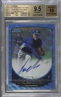 Taijuan Walker /50 [BGS 9.5 GEM MINT]