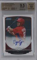Dylan Cozens [BGS 9.5]