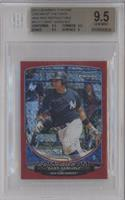Gary Sanchez /5 [BGS 9.5 GEM MINT]