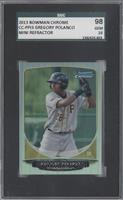 Gregory Polanco [SGC 98 GEM 10]