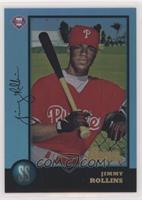 Jimmy Rollins [Noted]